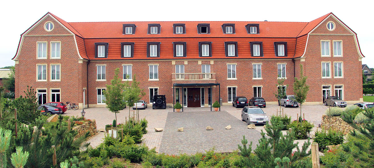 Hotel Grothues-Potthoff in Senden